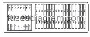 31 2011 Vw Jetta 25 Se Fuse Box Diagram