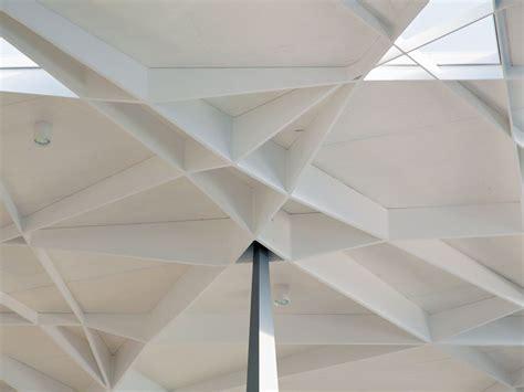 ovaldach messe frankfurt tor nord detail inspiration