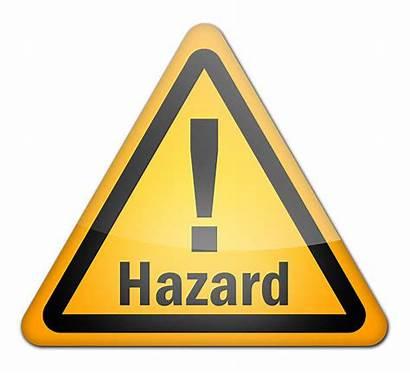 Hazard Sign Hazards Risks Hazardous Health Recognizing