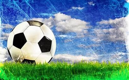 Soccer Desktop Backgrounds Background Ball Regina Young