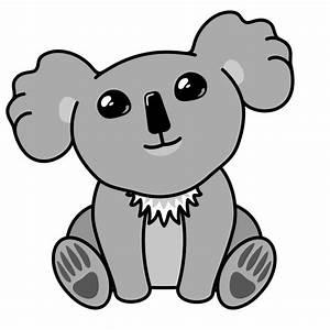 DRAW ME THE CUTEST KOALA BEAR EVER | Freelancer