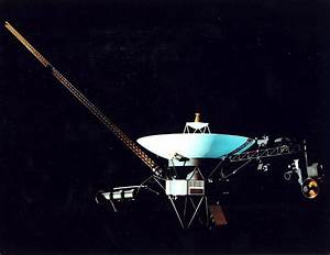 An interview with Voyager 2 ... at the edge of the solar ...