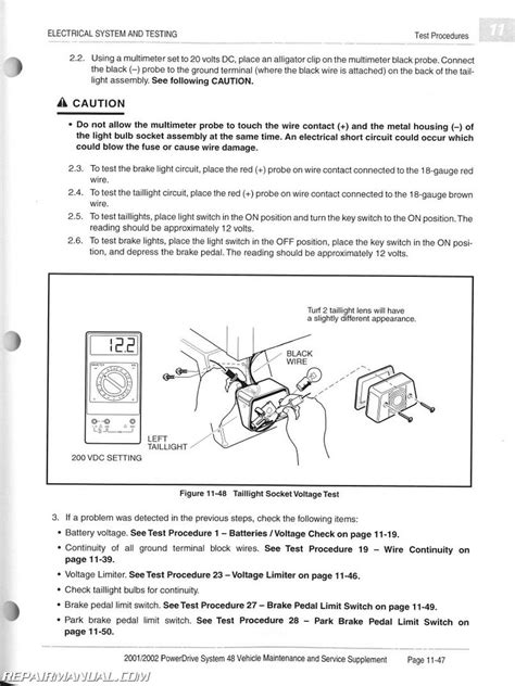 what is the best auto repair manual 2001 suzuki xl 7 lane departure warning 2001 2002 club car powerdrive system 48 maintenance and service manual supplement