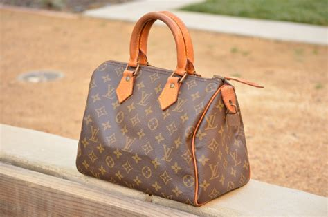 review   adorable louis vuitton speedy  lollipuff