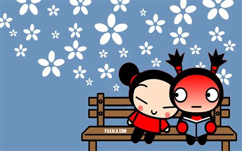Best Wallpapers Hd Ever 1000 Images About Pucca Y Garu On Pinterest
