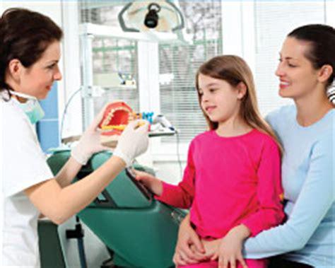 care   oral health  children