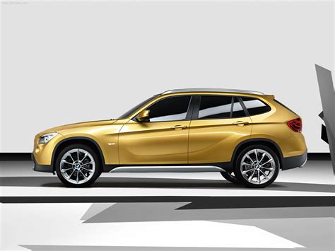 Bmw X1 Photo by Bmw X1 Picture 64667 Bmw Photo Gallery Carsbase