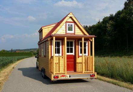 Wo Darf Tiny Häuser Abstellen by Mit Gotiny Kleinerleben De