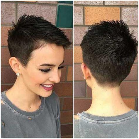cute short hairstyles   love love  hair