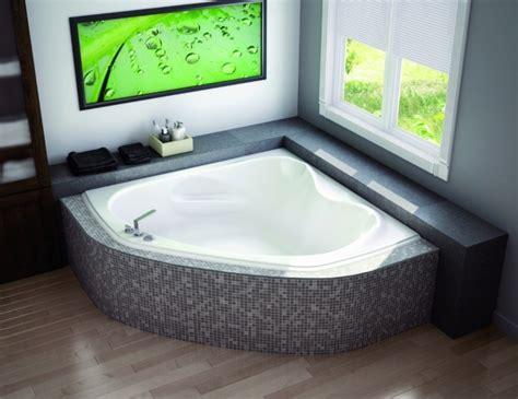 Badezimmer Mit Eckwanne by Eine Eckwanne Bietet Ihnen Den Erw 252 Nschten Komfort Und