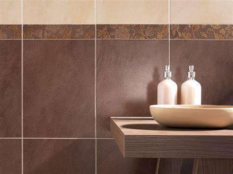 cuisine couleur chocolat carrelage salle de bain beige et chocolat