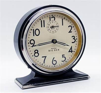 Alarm Clock Closer