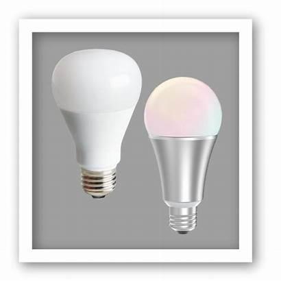 Bulbs Smart Wave Led Bulb Getsafe Automation