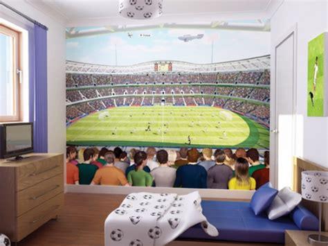 Kinderzimmer Ideen Fussball by Jugendzimmer Fussball