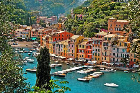 Porte Italia by Malerisches Portofino Ferien In Italia