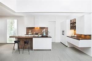 Designer Küchen Mit Kochinsel : u k chen mit insel ~ Sanjose-hotels-ca.com Haus und Dekorationen