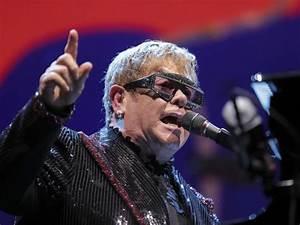 Elton John adds Winnipeg dates to farewell tour | Winnipeg Sun  Elton