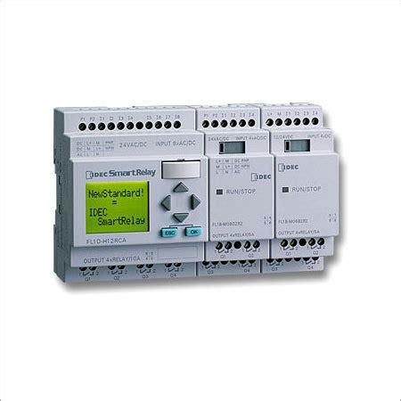 Plc Smart Relays Pune Maharashtra Dhruva Automation