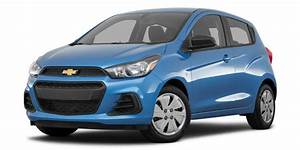 Explore the 2017 Chevy Spark: Technology, Performance and ...