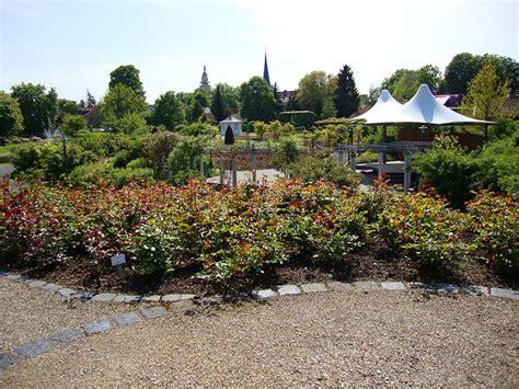 Japanischer Garten Regensburg by Ausflugsziel Japanischer Garten In Bad Langensalza