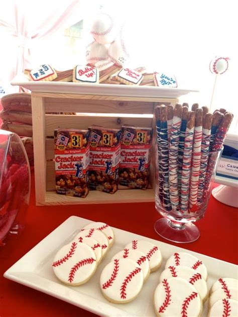 baseball baby shower decorations baseball baby shower party ideas birthdays boys and