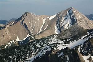 Rocky Mountain   Photos  Diagrams  U0026 Topos   Summitpost