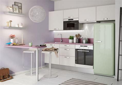 Piccole Cucine Moderne by Cucine Piccole Come Arredare Con Funzionalit 224 Cucine
