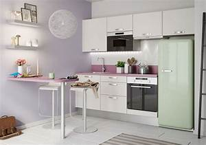 Cucine piccole come arredare con funzionalit cucine for Arredare cucine piccole