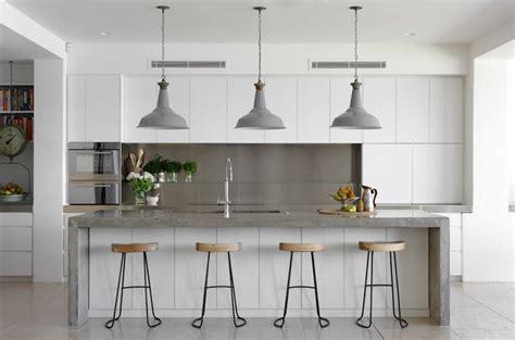 Industrial Kitchen   Modern   kitchen   Justine Hugh Jones
