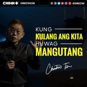 KULANG BA ANG SAHOD MO? – Chinkee Tan – Filipino ...