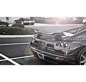 HD Hintergrundbilder Koenigsegg Ccxr Supercar Speical