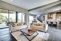 trending living room wood flooring Living Room Most Topical Design Trends 2016