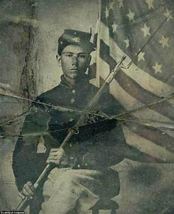 Young Civil War Union Soldiers | www.pixshark.com - Images ...