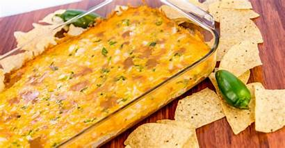 Chips Dip Tortilla Mexican Cheese Ready Recipe