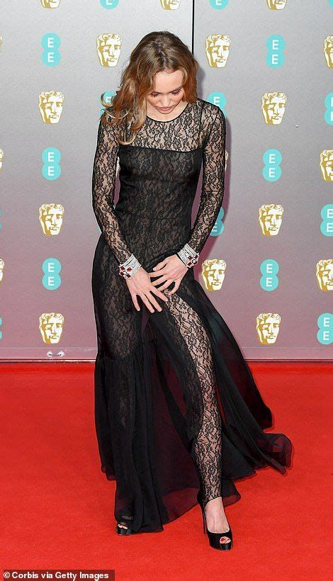 BAFTAs 2020: Stars grace the red carpet at the Royal ...