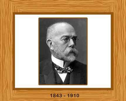 robert koch biography facts  pictures