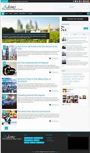 adamz responsive premium blogger template blogger With best paid blogger templates