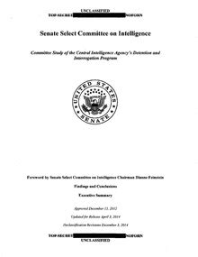 fiscal technician 2 cover letter senate intelligence committee report on cia