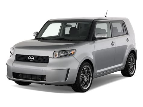 old cars and repair manuals free 2010 scion xd seat position control 2010 scion xb reviews and rating motortrend