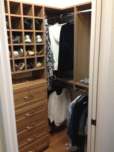 ponte custom closets in riverstone development naples