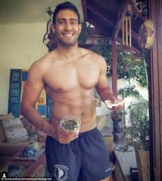 instagram account dedicated  hot israeli men eating