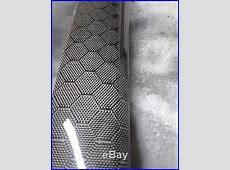 honeycomb Carbon Fiber Interiors