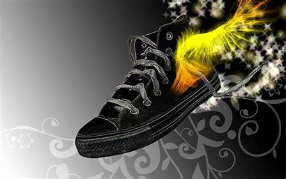 Dance Wallpapers Abstract Shoe Desktop Pc Quotes