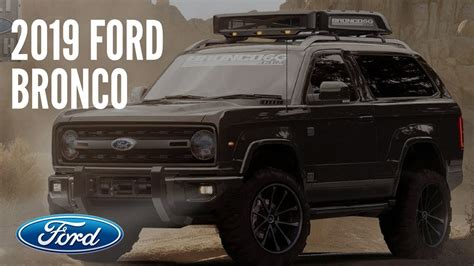 ford bronco    cars