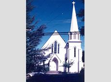 Holy Trinity Episcopal Church The Episcopal Diocese of