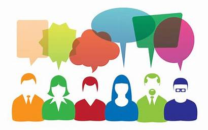 Feedback Clipart Customer Focus Community Questions Transparent