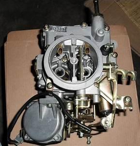 Carburador Nuevo Reemplazar El 12r Toyota Motor Corona