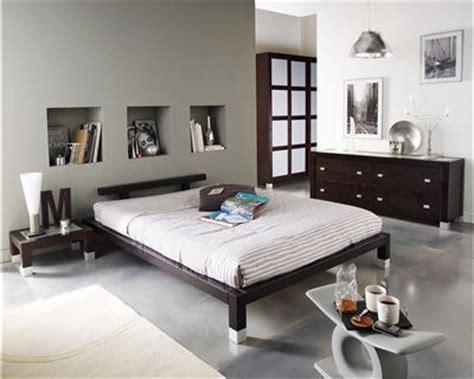 chambre weng déco chambre meuble wenge