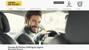 Garage Merignac : garage renault m rignac garage de pichey agence web marseille jalis ~ Gottalentnigeria.com Avis de Voitures