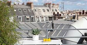 meuble balcon notre selection marie claire maison With comment amenager un jardin tout en longueur 3 comment amenager un petit jardin 4 pieds tables